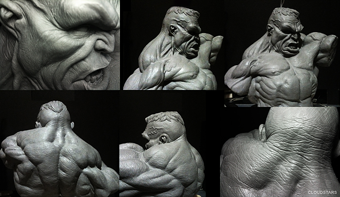 Angryman Limited Sets Pre Order