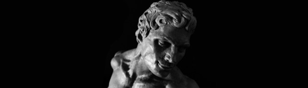 Process Documentary, Sculpting Man and Chisel. Michelangelo I saw the angel in the marble and carved until I set him free