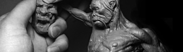 Video Tutorial 3 : An evening with Pekingman  ITEMS AVAILABLEFORPURCHASE Mastering The Human Anatomy Sculpting DVD DVD + Ecorche […]
