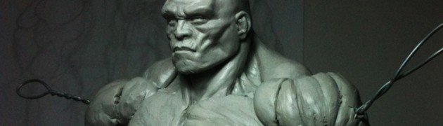 Video Tutorial 1 : HOW TO SCULPT A SUPER ACTION HERO CHARACTER  In these time lapsed videos, we will show you how to sculpt […]