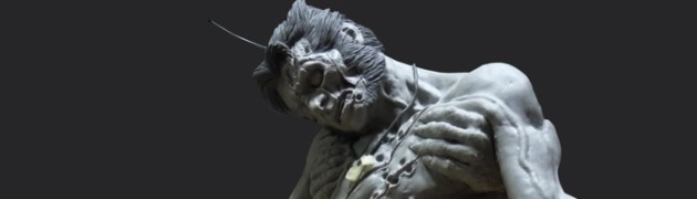 Video Tutorial 2 : HOW TO SCULPT WOLVERINE In these time lapsed videos, we will show you how to sculpt […]