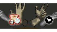 $39.97 - 3D SOFTWARE : How to Draw Hands the easy way. A 3D application that assist you to study and learn how to draw the human hand gestures easier.
