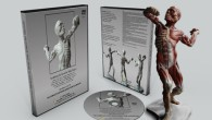 Now US$118.99 - Human Anatomy Sculpting DVD + Anatomical Ecorche Male Model .  For a limited Set only.